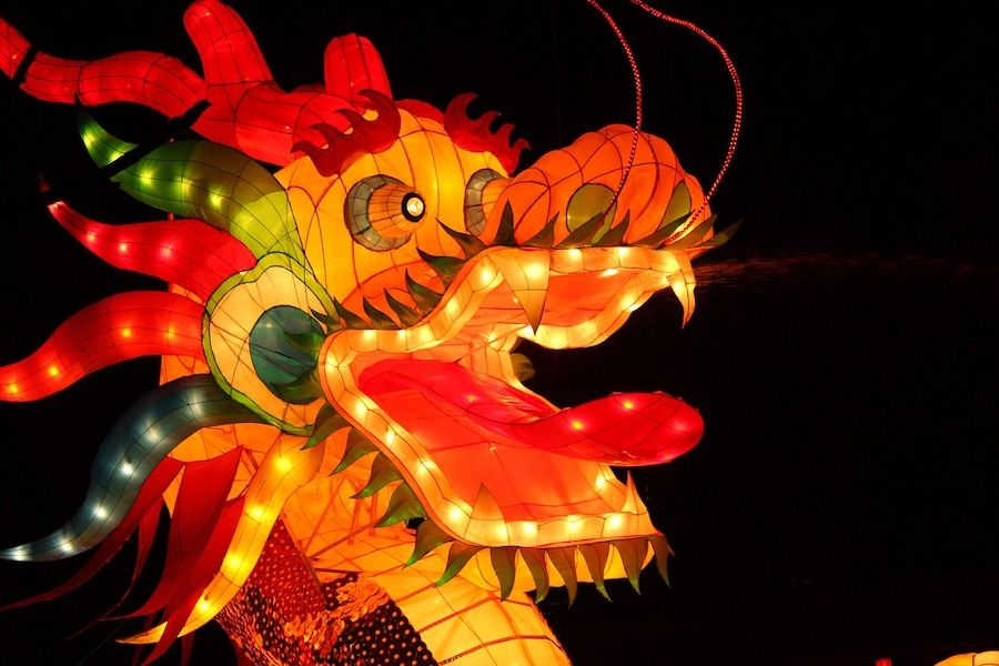 Chinese The Lantern Festival