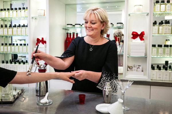 Jo Malone Fragrance And Scent Expert