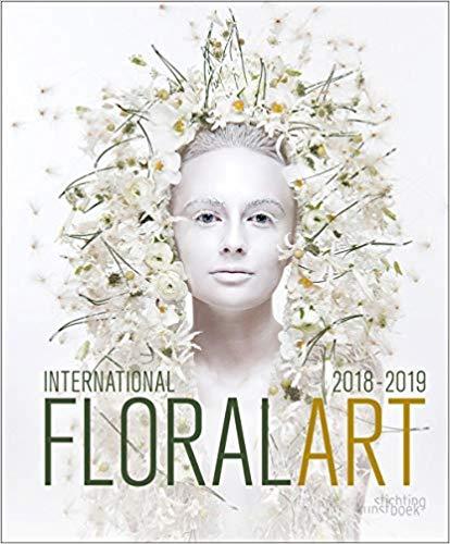 International Floral Art 2018 - 2019