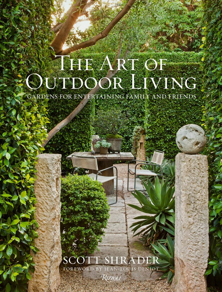 Gardens for Entertaining Family and Friends