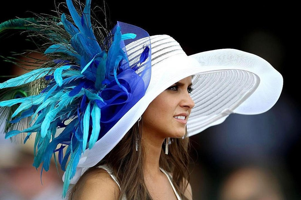 Big Hat Kentucky Derby