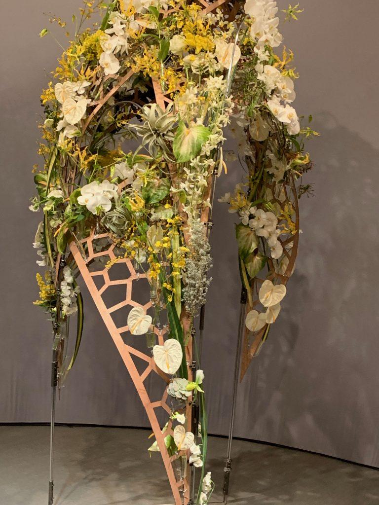 Canada's Paul Jaras Philadelphia Flower Show