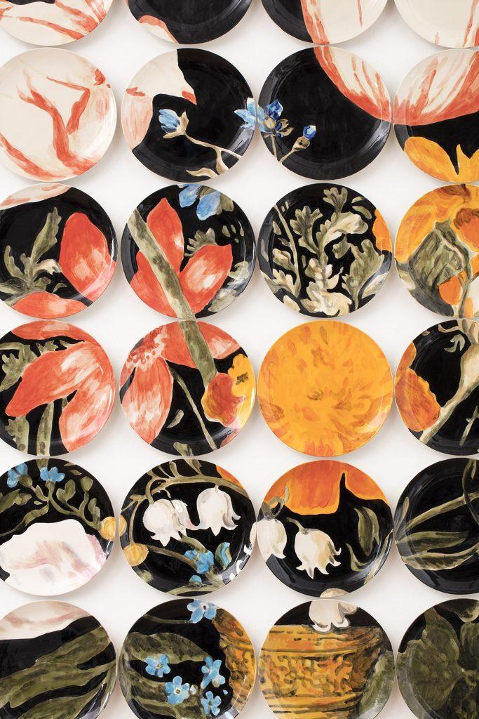 Molly Hatch's Ceramics