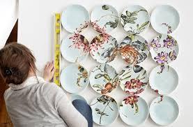 Artist Molly Hatch Working On Ceramic Display