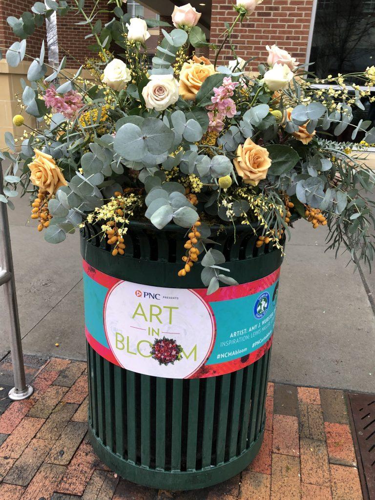 Amy J. Wurster Art In Bloom