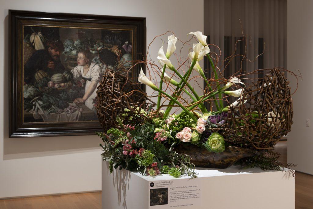 Carol Dowd, AIFD, Botanicals