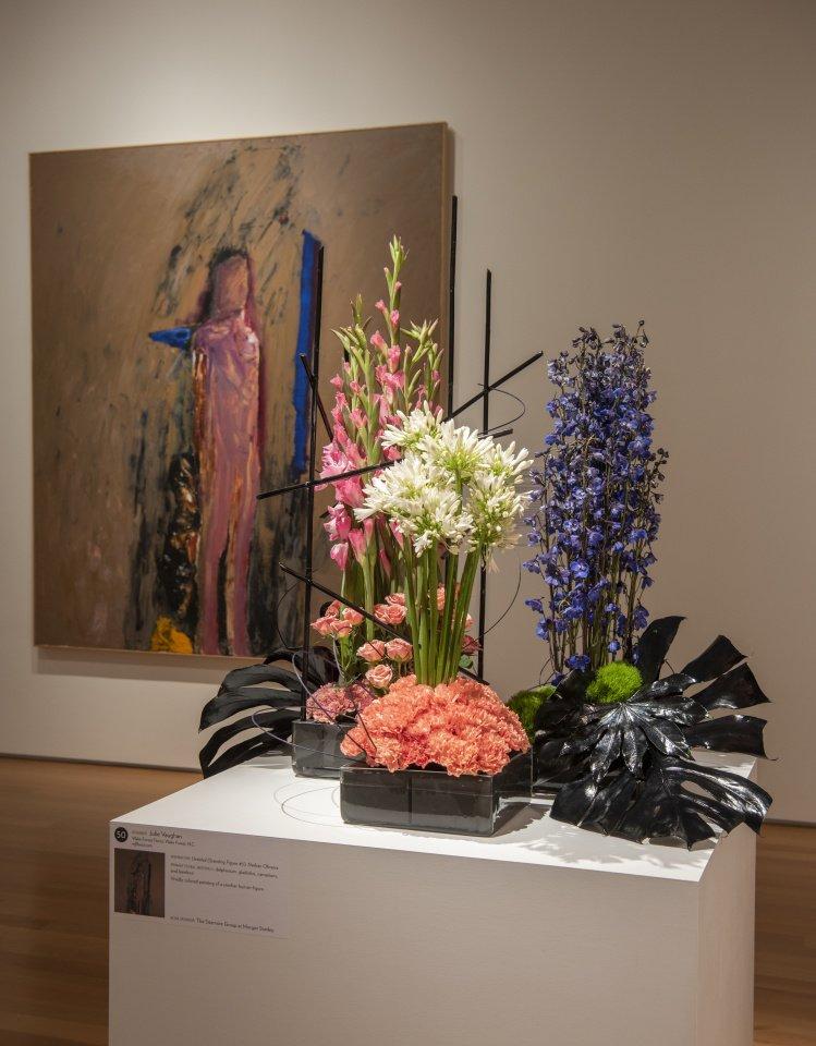 Julie Vaughn, Wake Forest Florist