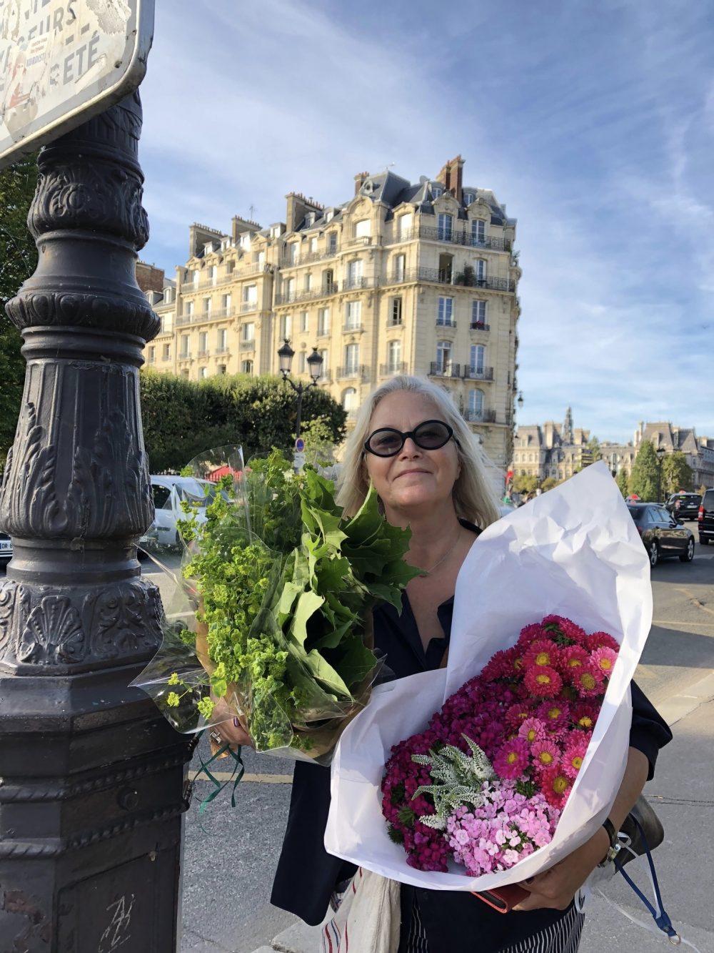 Doni Belau IN Paris