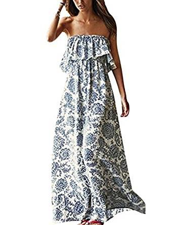 Milumia Women Floral Dress