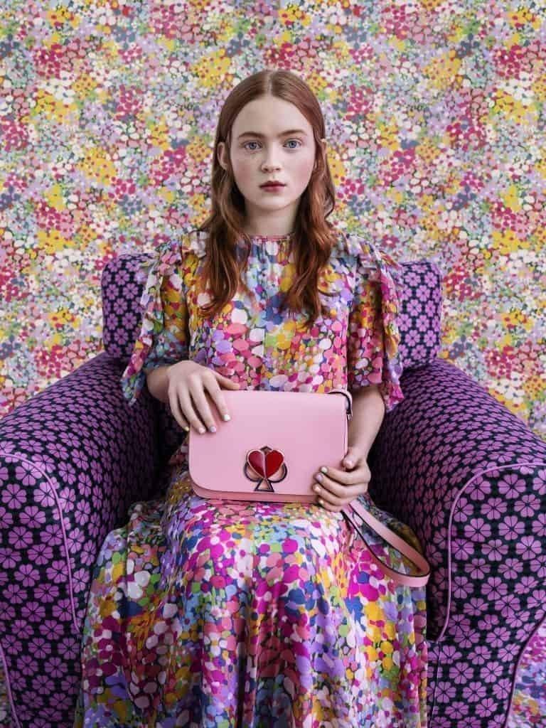 Kate Spade Floral Designs
