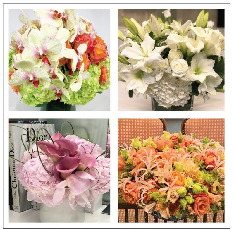 Banchet-Floral Designs