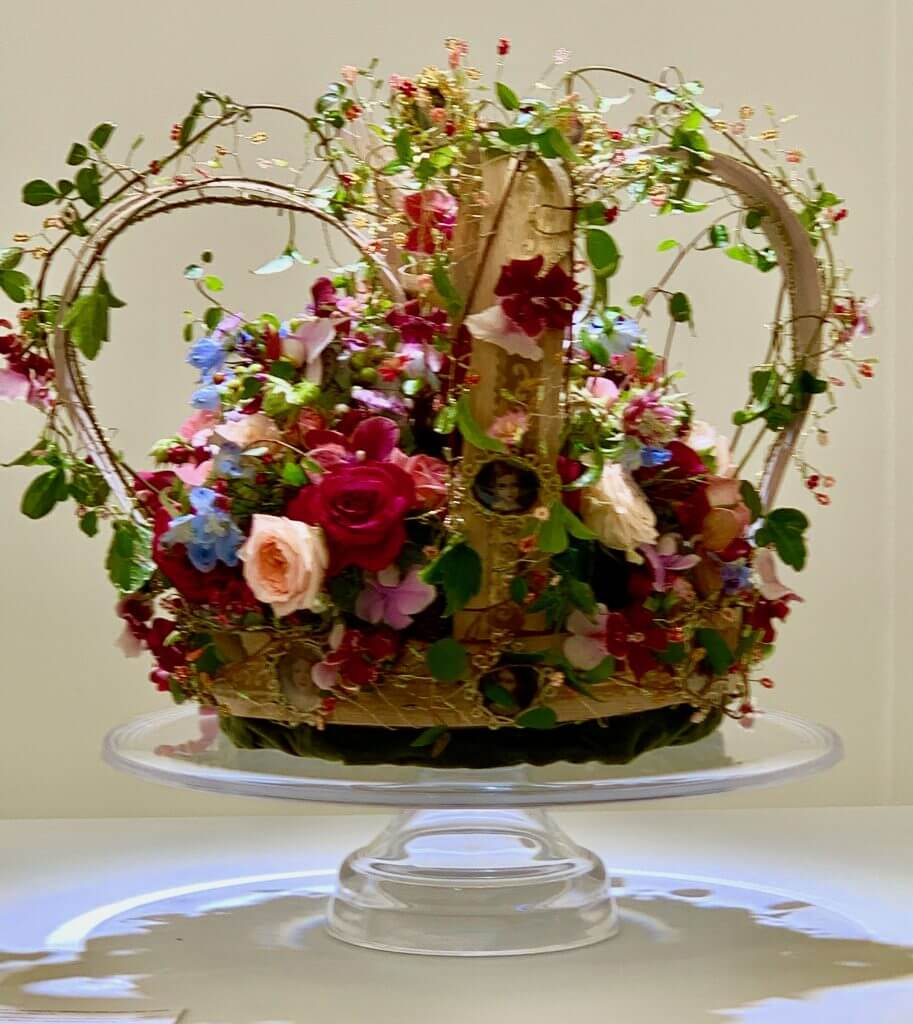 RHS Chelsea Flower Show 2019 Florist of the Year