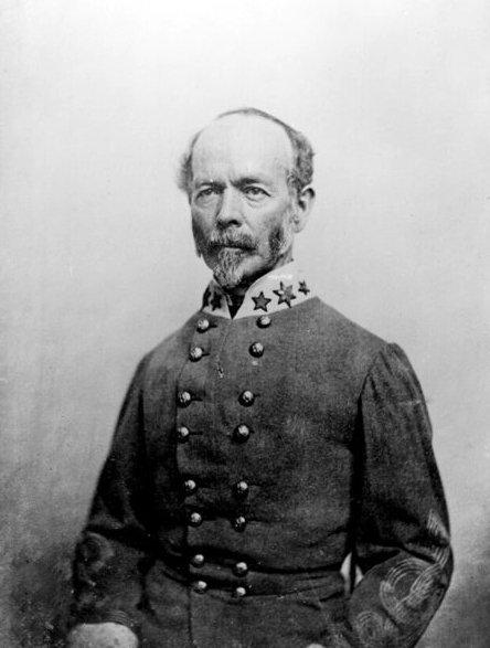Gen. Joseph E. Johnston Decoration Day