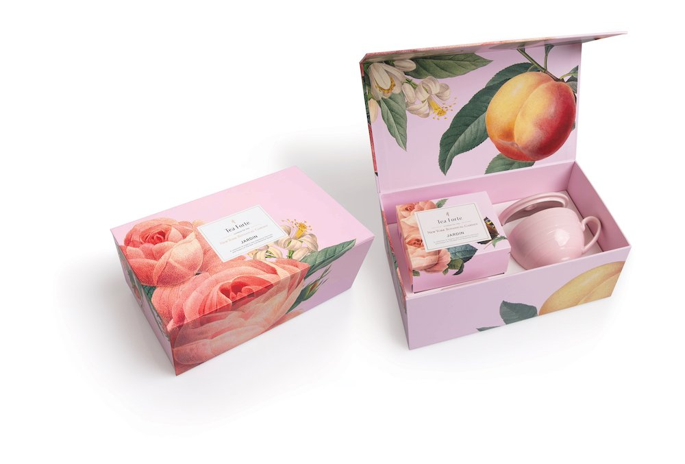 Tea Forte' Gift Box
