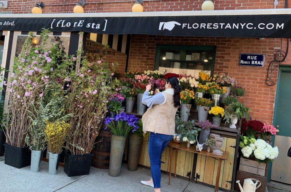Floresta Long Island City