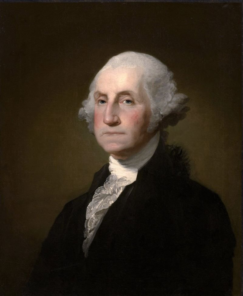 George Washington's Portrait