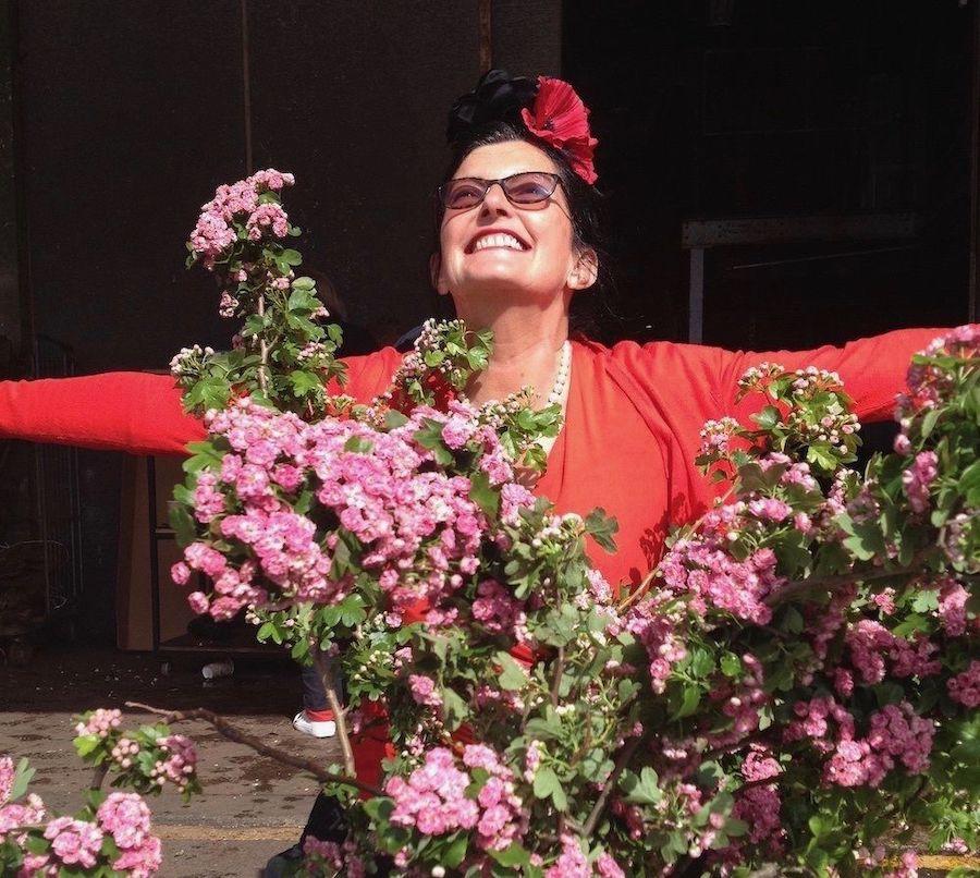 Jenny Tobin Floral Artist