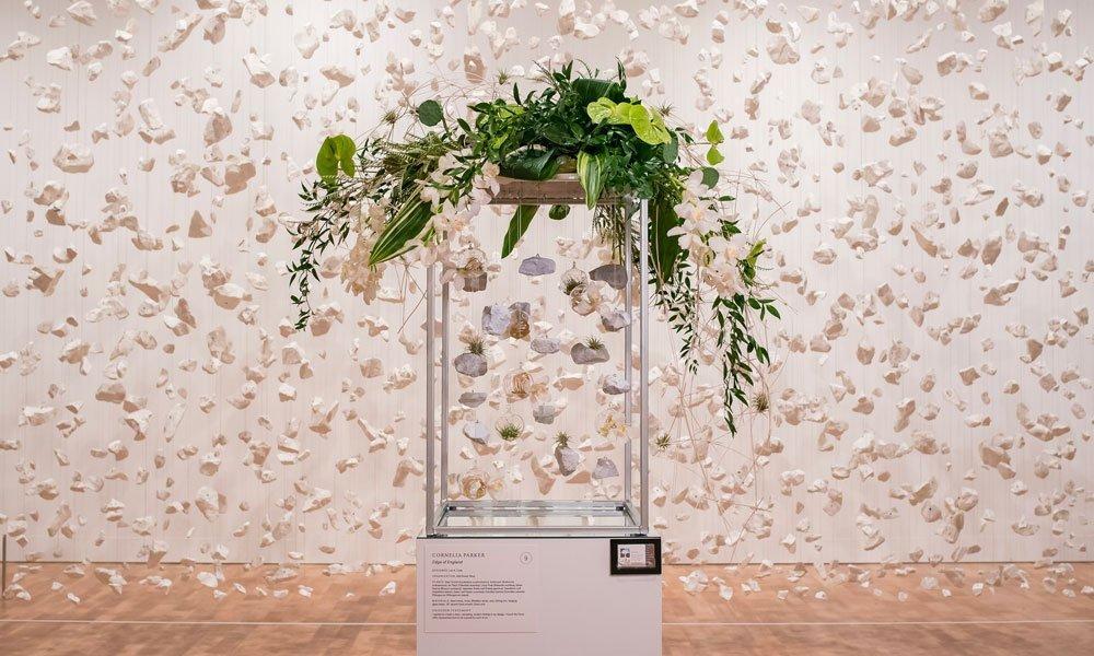 An Art in Bloom Weekend